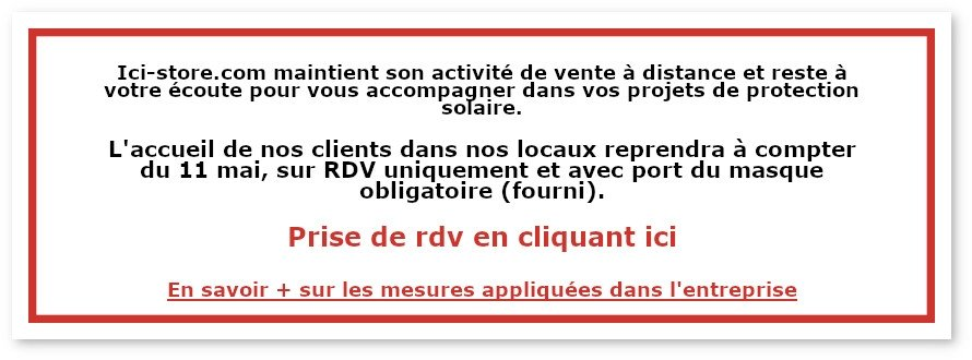 Application mesures contre le Covid-19