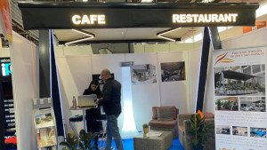 Ici Store était au salon Food'in Sud 2020 à Marseille