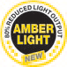 Amber light low glare - Lampe spéciale infracalor