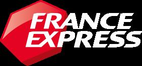logo franceexpress store direct usine vente store de terrasse