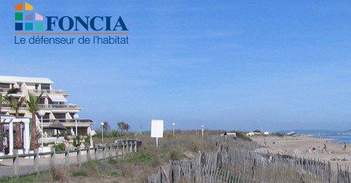 foncia, agence immobilière partenaire - ici store