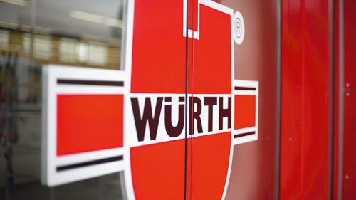 Magasin Wurth, Professionnel en outillage industriel - Ici Store
